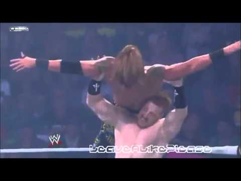Sheamus | High Cross