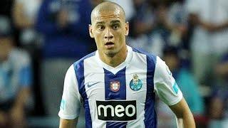 Maicon Pereira Roque Defansif Skills Porto Fc
