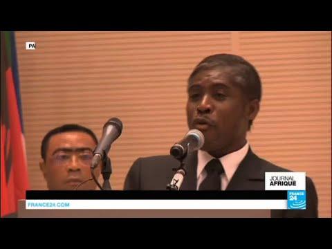 Procès des biens mal acquis : nouveau revers pour Teodorin Obiang