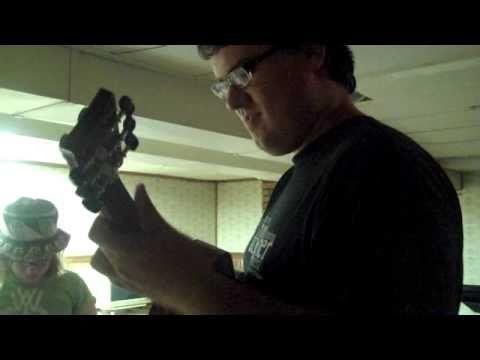 Video of Music and Doorbells.