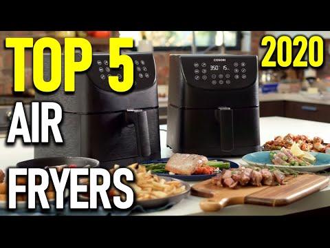 top-5---best-air-fryers-2020
