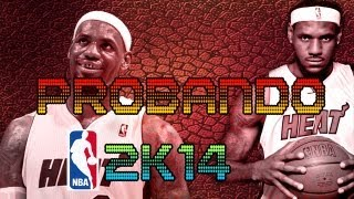 NBA 2K14 PC 720 HD