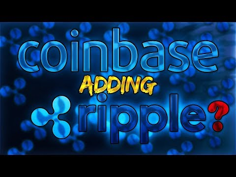 Ripple / XRP | Will Coinbase Add Ripple (XRP) | Will It Happen This Week | Ripple Price Prediction