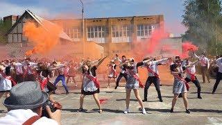 Download Хайпанем немножечко? Флешмоб 2к17, Курск, школа №59 Mp3 and Videos