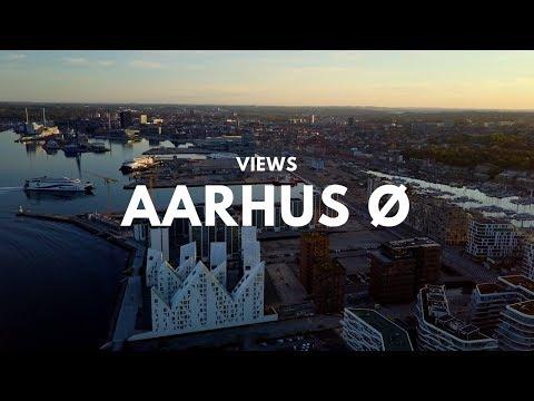 Views// Aarhus Ø