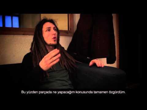 Drum Experiment (Bir de Benden Dinle) - Federico Paulovich (Interview)