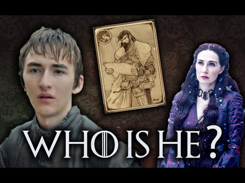 Biggest Theory Right Now! (Game of Thrones)