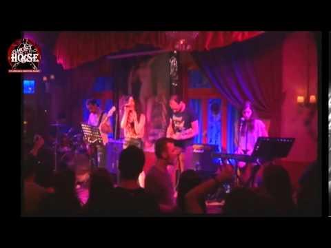 Vox Velvet Live @ Ghost House 11=7=15