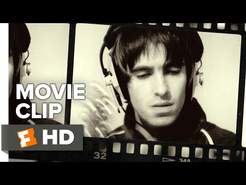 Oasis: Supersonic Movie CLIP - Writing Supersonic (2016) - Oasis Documentary