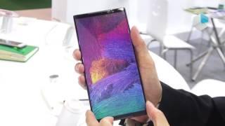 """Hotwav Flames bezel less 6"""" smartphone"""