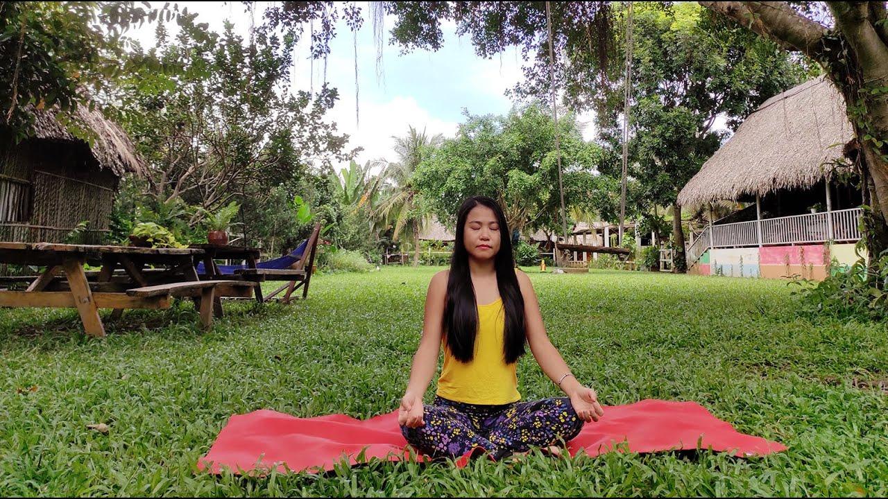 Hướng dẫn tập Thiền cho người mới bắt đầu | Yogi Travel.