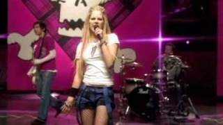 Avril Lavigne - Contagious