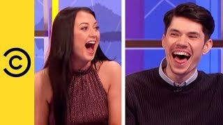 First Drunken Sexual Encounters | TOO HOT FOR TV | Your Face Or Mine