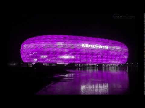 Fc Bayern 2012 song