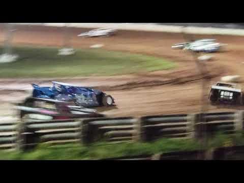 ABC Raceway Feat 8/25/18