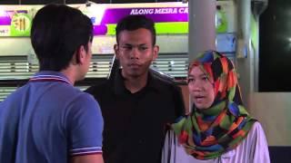 Download Video Suamiku Encik Sotong - Episod 18 - Iz Salah Orang MP3 3GP MP4
