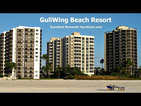 GullWing Beach Resort, Florida - Excellent Romantic Vacations