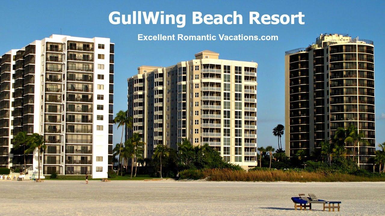 Gullwing Beach Resort Florida Excellent Vacations