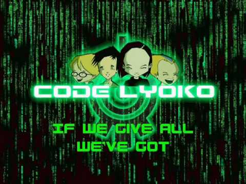 Code Lyoko Theme Song