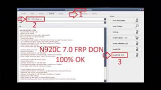 Download Sm N920c Binary 4 Frp Bypass Videos - Dcyoutube