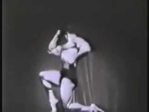 REG PARK (1957)