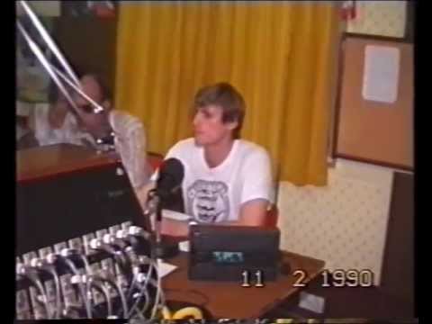 "FEBA Radio Seychelles - English Programme ""Network"" - 11th February 1990"