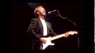 Eric Clapton - Come back baby