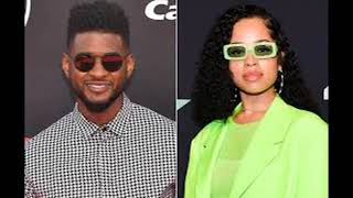 Usher Taps Ella Mai for Sultry  Don't Waste My Time(Remix Radio Edit Dj Deco Rj)