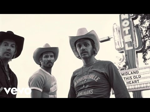 Midland - This Old Heart (Static Version)