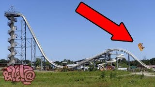 Top 10 INSANE Waterslides You Won't Believe Exist
