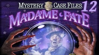 Mystery Case Files: Madame Fate Walkthrough part 12