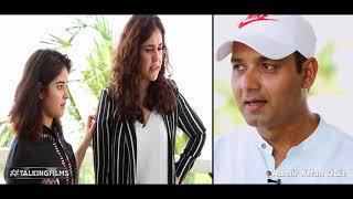 Zaira Wasim & Meher Vij PLAY The FAMOUS How Well Do You Know Aamir Khan Quiz