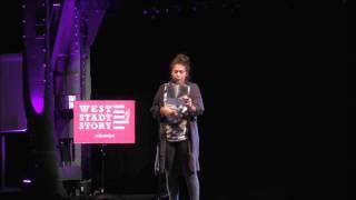 WSS: Aylin Celik - Wird die Welt wieder gut? - WestStadtStory Poetry Slam