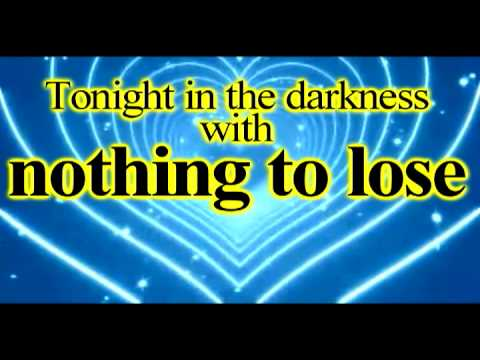 Nothing To Lose Lyrics by Bret Michaels and Miley Cyrus