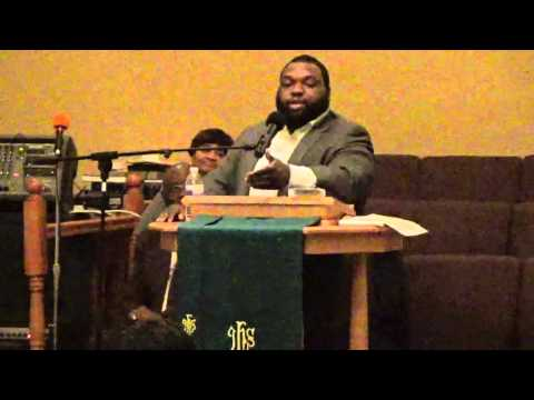 PA State Rep Jordan Harris delivers a powerful message for our Annual MLK Day Celebration