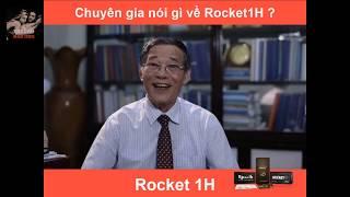 Rocket 1H Bao Nhiêu Tuổi Sử Dụng Được ? I Hướng dẫn mua Online I Thế Giới Đàn Ông