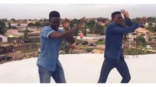 PREYE ODEDE    EBEZINA    DANCE choreography    NETWEK - GH X ILLYBOY