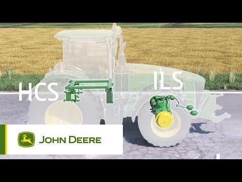 John Deere 8R