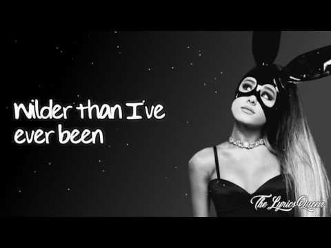 Ariana Grande - Bad Decisions [Lyrics] HD