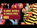 Olamide, WizKid & Id Cabasa official video lyrics