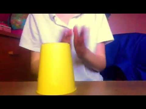 Cup Song Karaoke