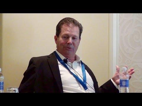 Scott Ingraham, Keynote Speaker,  2014 Multifamily Technology and Entrepreneurship Conference