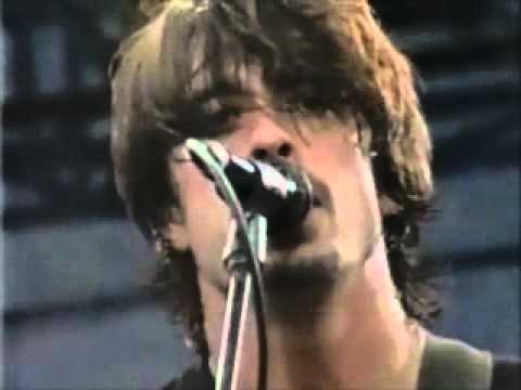 Foo Fighters - Everlong (Live in Edgefest, Canadá 1998)