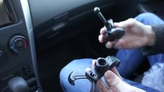 AvtoGSM.ru Автомобильный держатель AvtoGSM Car Holder 11