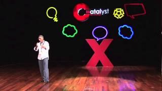 The Entrepreneurship Revolution: Khaled Ismail at TEDxAUC