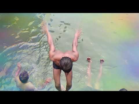 Kamplerr Bhavi Swimming Doranahalli