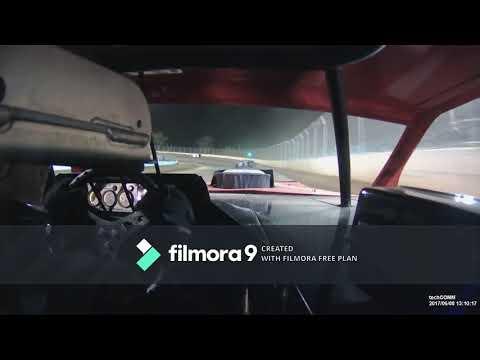 Gary Rahe Jr Florence Speedway Feature 4/13/19