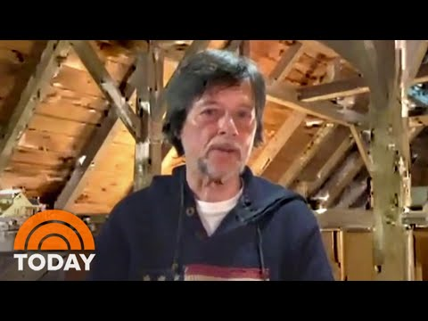 Ken Burns: Coronavirus Will Be Comparable To Great Depression In American History | TODAY