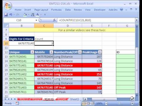 Excel Magic Trick #213: Dynamic Data Extract w Formula