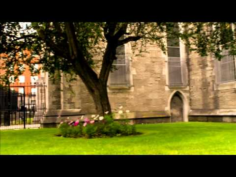 St Patricks Cathedral Dublin - The History of the Building